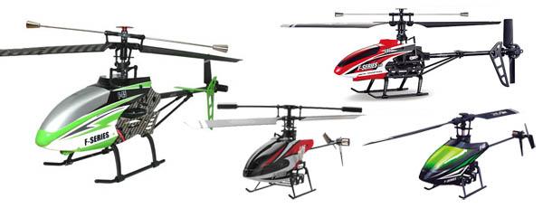 HelikopteryMJX4ch