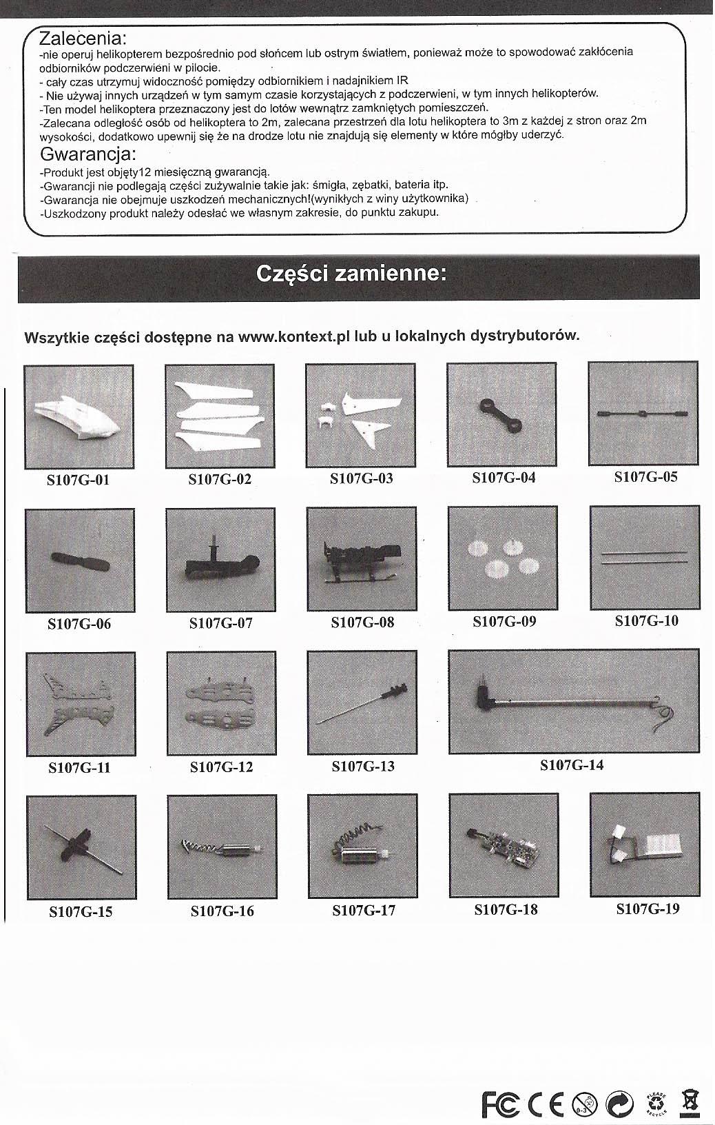 InstrukcjaHelikopteraS107-4