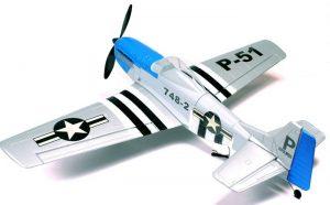 SamolotLanyuP-51