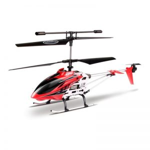 Helikopter S37 Syma