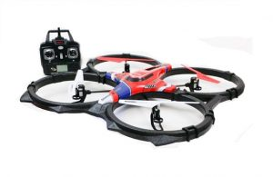QuadrocopterSymaX6-6
