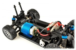Samochod Wl Toys A949-1