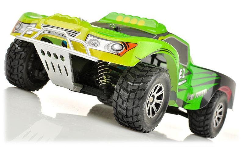 Samochod Wl Toys A969-1