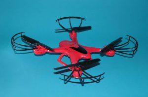 qudrocopter MJX X400 - 05