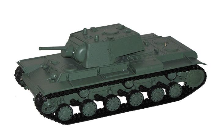 CzołgHeng Long kw1 -02