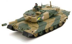 Czołg-Japoński-Typ-90-Heng-Long-01