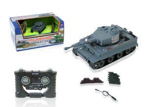 Czołg-Mini-Tiger-1-70-Heng-Long