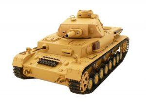 Czołg-Panzer-IV-Heng-Long