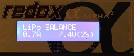 ŁadowarkaModelarskaRedox-balance