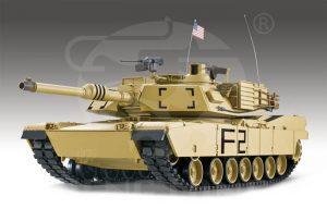Czołg M1A2 ABRAMS heng Long