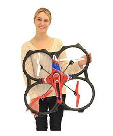 QuadrocopterSymaX6-4