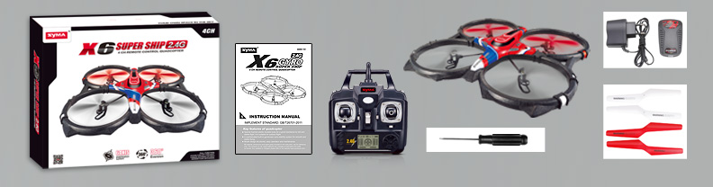 QuadrocopterSymaX6-5