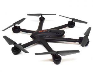 Hexacopter Mjx X600