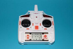 qudrocopter MJX X400 - 12
