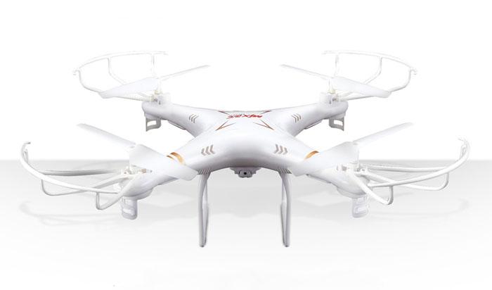 Quadrocopter Mjx X705c-1