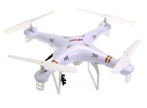Quadrocopter Mjx X705c-4