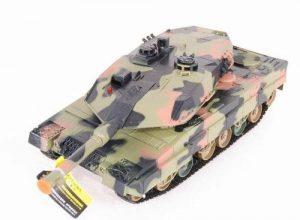 Czołg-Leopard-3809a-Heng-Long